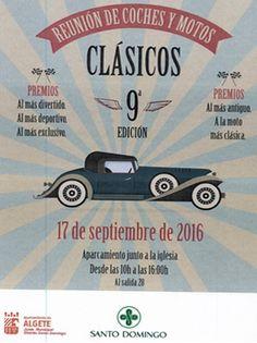 #concentracion de clásicos en #algete