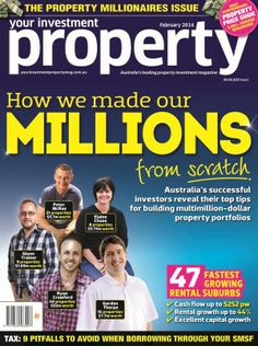 Your Property Investment http://www.yourinvestmentpropertymag.com.au