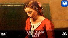 Hörbuch: Effi Briest von Theodor Fontane | Komplett | Deutsch