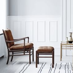 Colonial Chair OW149, Ole Wanscher - Carl Hansen & Søn