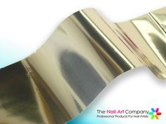 The Nail Art Company - Metallic Silver - Nail Art Transfer Foil, £2.50 (http://www.thenailartcompany.co.uk/metallic-silver-nail-art-transfer-foil/)