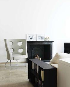 Flexus by Paolo Rizzatto #armchair