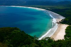 Praia de Lopes Mendes (Ilha Grande), Angra dos Reis (RJ)