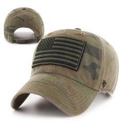 be091bc322060 47 Clean-Up - Movement - Flag Logo - Camo