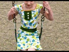 ▶ No-Way-That's-A-Pillowcase Dress - YouTube
