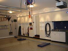 Organized Garage - Garage Designs - Decorating Ideas - HGTV Rate My Space