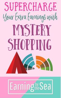 Earn an extra income with mystery shopping! Earn Extra Income, Extra Money, What Is Mystery, Way To Make Money, Make Money Online, Mystery Shopper, Frugal Family, Thing 1, Marketing Jobs