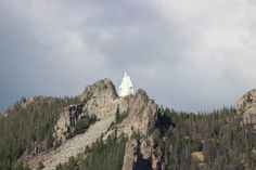 9. Our Lady of the Rockies