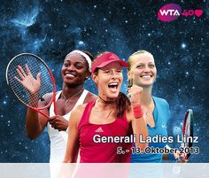 10/7 Drama at 2013 Generali Ladies Linz: Tournament gave a WC to #10 Angelique Kerber - it seems they asked Lisa Moser #337 to give up her WC. In the span of 24 hrs, Ana Ivanovic went from being the #2 seed with an easier draw at the Generali Ladies Linz, an Internat'l-level, to being the #3 seed in a packed half of the draw which includes Sloane Stephens. And she's not happy about it. Ana is displeased with draw reshuffle at WTA tournament in Linz & as player rep, letting them have it.