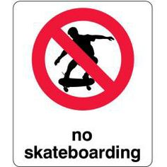 Know the #Skateboarding laws & safety