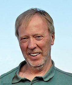 Interview mit Hans-Rainer Riekers - Thriller, Krimi, Psychothriller
