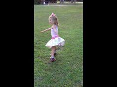 Fabulous Girl Clothing~ Twirling Fun!