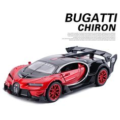 $33.9 - Cool 1:32 Toy Car Bugatti Gt Metal Toy Alloy Car Diecasts & Toy Vehicles Car Model Miniature Scale Model Car Toys For Children - Buy it Now!