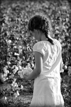 Pickin cotton