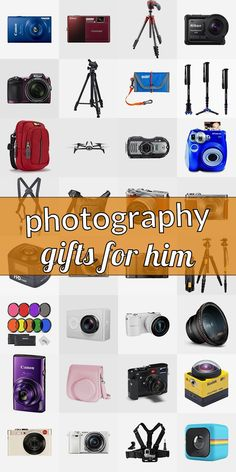 Are you looking for a present for a photographer? Stop searching! Checkout our huge list of gifts for phtographers. We have cool gift ideas for photographers which are going to make them happy. Finding gifts for photography lovers doenst need to be difficult. And dont necessarily have to be high-priced. #photographygiftsforhim Diy Crafts Room Decor, Photography Gifts, Gifts For Photographers, Cool Gifts, Gifts For Him, Searching, Lovers, Gift Ideas