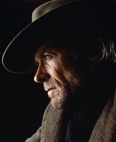 Clint Eastwood,