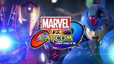 El nuevo juego de Marvel vs. Capcom: Infinite llegará a las consolas en Septiembre