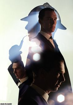 Nixxie's Place: New Sherlock Holmes in TAB Edit - from the New...