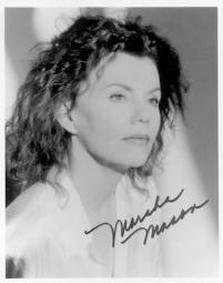 Marsha Mason profile - Famous people photo catalog.