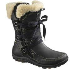 Nikita Waterproof - Women's - Winter Boots - J55884   Merrell