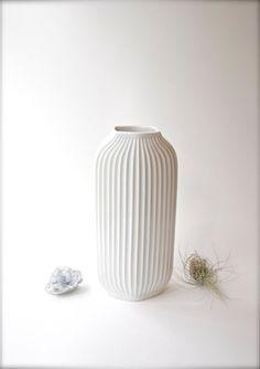 Vintage Seltmann Weiden Glazed White by GlitteryMoonVintage