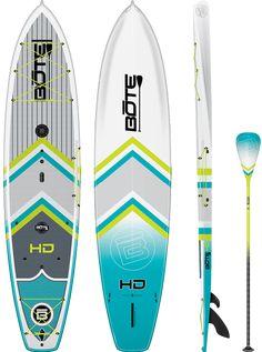f202e27148a51a 2018 Bote 12' HD Sup Aufblasbar, Sup Boards, Sup Paddle Board, Surf