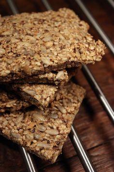Krispie Treats, Rice Krispies, Vegetarian Keto, Bread Baking, Banana Bread, Keto Recipes, Food And Drink, Diet, Healthy