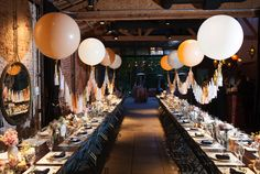 Balloons Baby » Alexan Events | Denver Wedding Planners, Colorado Wedding and Event Planning