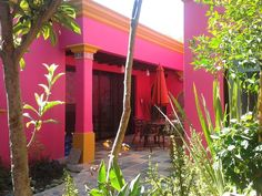 Oaxaca Rental Home - Easy walk to center of town yet quiet and peaceful