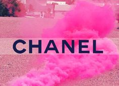 chanel, pink