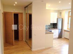 Apartment for rent in Riga, Riga center, 85 m2, 680.00 EUR