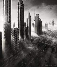 ~~FUTURE GIANTS ~ Dubai, United Arab Emirates by Alisdair Miller~~