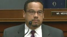 3/29/14 - Democrats Launch Hip Hop Caucus To Brainwash African American Teens About Climate Change