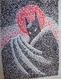 pointillism - Google zoeken