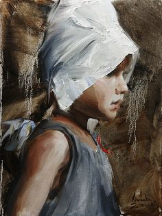 Red bow by Arto Isotalo was selected as a Finalist in the May 2012 BoldBrush Painting Competition.