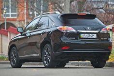 2015 Lexus RX350 reviews