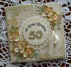 kartka na 50 urodziny - Szukaj w Google