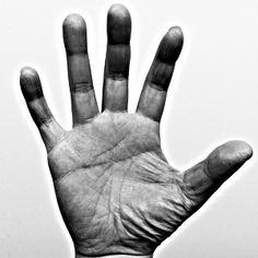 finger by tokyoyamada