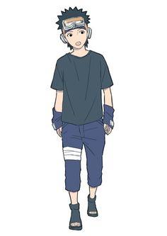 ♥→うちはオビト(Uchiha Obito)←♥