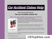 The Car Accident Claims Kit Personal Finance, Self Help, Saving Money, Ebooks, Kit, Search, Business, Life Coaching, Save My Money