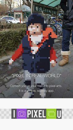 I Pixel U / Iphone