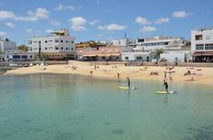 Sup in Fuerteventura Coralejo Tenerife, Canario, Canary Islands, Beach Waves, Surfing, Places To Visit, Salt, Yoga, Water