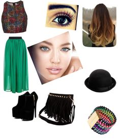 """""""Untitled #157"""" by sannasprofil ❤ liked on Polyvore"""