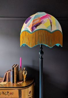 bon shade www bon maison co uk hockney velvet - Life ideas Diy Luminaire, Diy Lampe, Decor Interior Design, Interior Decorating, Lampe Decoration, Decorations, I Love Lamp, Bedroom Lamps, Wall Lamps