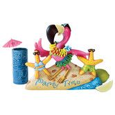 Found it at Wayfair.ca - Party Time Pink Flamingo Statue