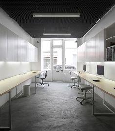 bétillon / dorval‐bory: basic office