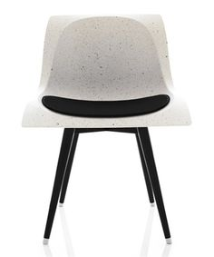 IMPRINT Square Chair   LAMMHULTS MÖBEL AB