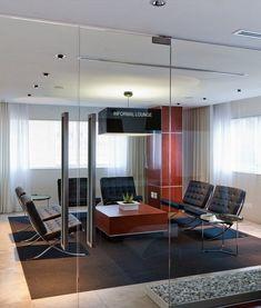 Comfortable office design