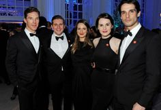 2013 11 26 - London - Winter Whites Gala In Aid Of Centrepoint by David M Benett (3000×2069)