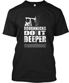 Roughnecks Do It Deeper Limited Edition